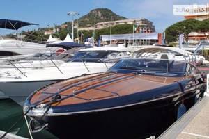 Riva rivarama I поколение Яхта