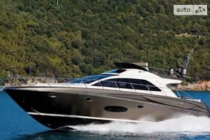 Riva sportriva I поколение Яхта