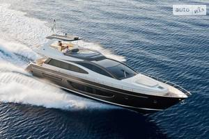 Riva venere-super I поколение Яхта