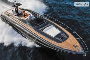 Riva virtus I поколение Яхта
