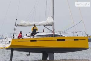 RM 1070 I поколение Яхта
