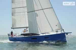 RM 1270 I поколение Яхта