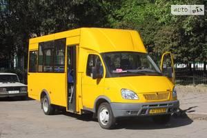 РУТА 22 1 покоління Спецтранспорт
