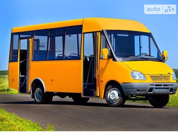 РУТА 25 1 поколение Автобус
