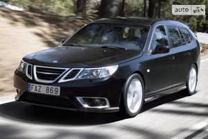 Saab 9-3 3 поколение Универсал
