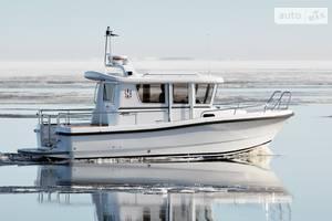 Sargo minor-offshore 1 покоління Яхта