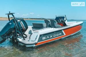 Saxdor 200 1-е поколение Катер