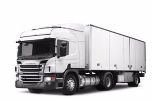 Scania p 2 покоління (рестайлінг) Тягач