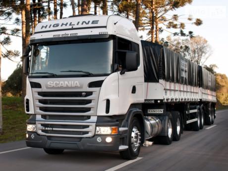 Scania R 2006