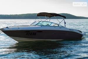 Sea Ray 240-sun-sport 1-е поколение Катер