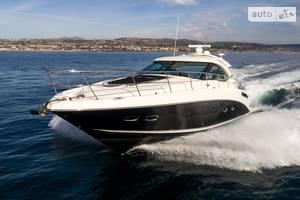 Sea Ray 470-sundancer 1-е поколение Яхта