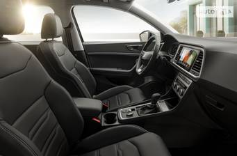 SEAT Ateca 2020 FR