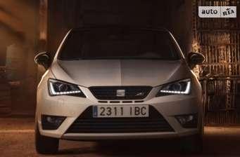 Seat Ibiza 1.0 TSI MT (75 л.с.) Style 2017