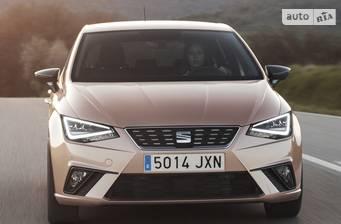 SEAT Ibiza 2019 Style