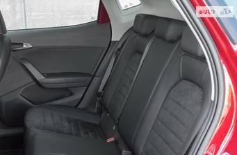 SEAT Ibiza 1.6 MPI AT (110 л.с.) 2019