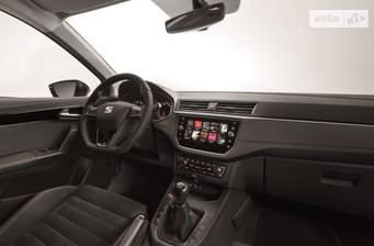 SEAT Ibiza 1.6 MPI MT (110 л.с.) 2019