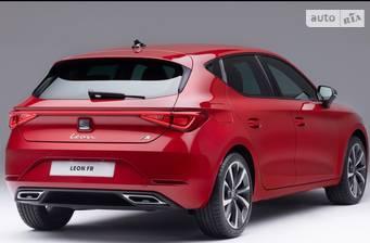 SEAT Leon 2021 Style