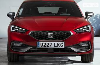 SEAT Leon 2021 FR