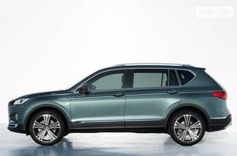 SEAT Tarraco 2020 Style
