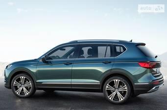 SEAT Tarraco 2020 Style
