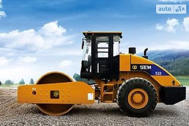 SEM 522 1 покоління Каток