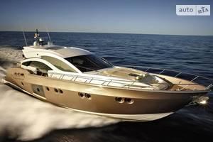 Sessa Marine c I поколение Яхта