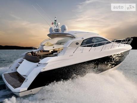 Sessa Marine C 2021