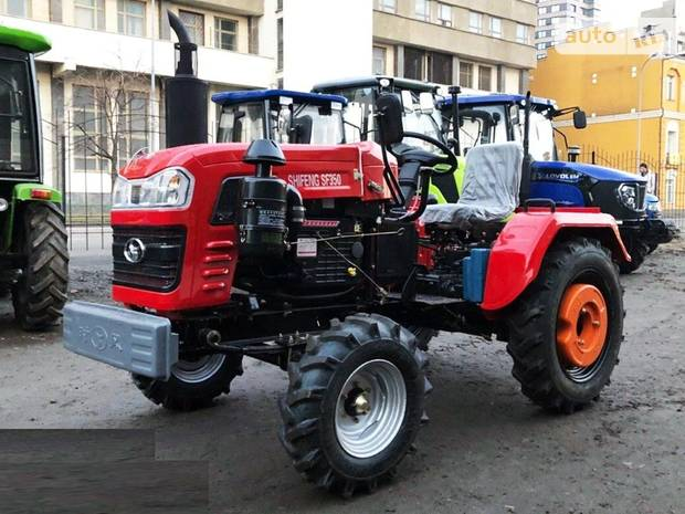 Shifeng SF-350L Трактор-2019 Трактор