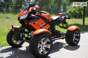 Shineray ATV