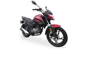 Shineray ds 1-е поколение Мотоцикл