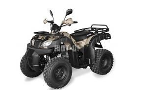Shineray rover II поколение Квадроцикл