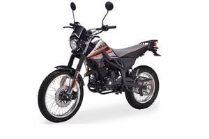 Shineray tricker 1-е поколение Мотоцикл