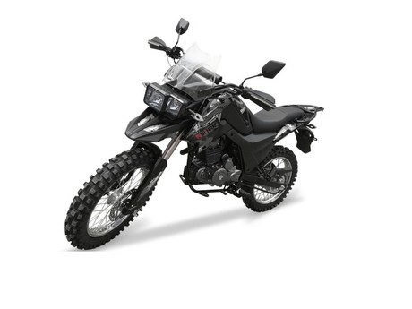 Shineray X-Trail 2021
