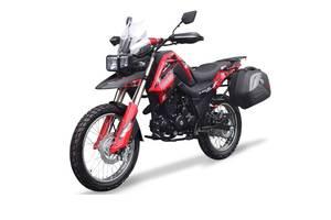 Shineray x-trail I поколение Мотоцикл