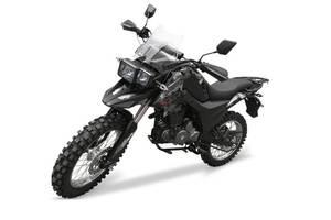 Shineray xx-trail-250 1-е поколение Мотоцикл