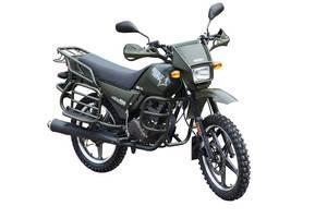 Shineray xy-150-forester 2-е поколение Мотоцикл