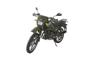 Shineray xy-200-intruder 2-е поколение Мотоцикл