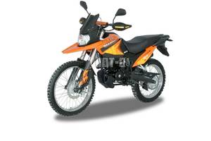 Shineray xy250gy-6b 2-е поколение Мотоцикл