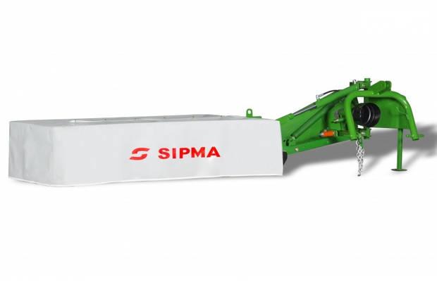 Sipma KD I поколение Косилка дискова