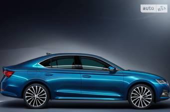 Skoda Octavia 2020 Style