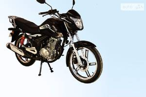 SkyBike arrow 1 покоління Мотоцикл
