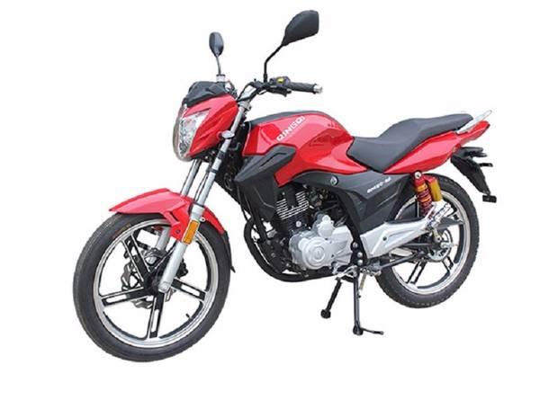 SkyBike Atom 1 покоління Мотоцикл