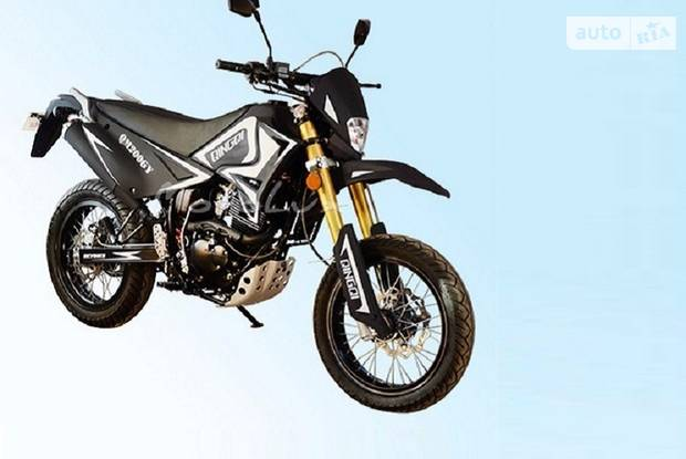 SkyBike Blade 1 покоління Мотоцикл
