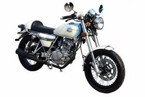SkyBike cafe-racer 1 покоління Мотоцикл