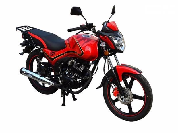 SkyBike Cobra 1 покоління Мотоцикл