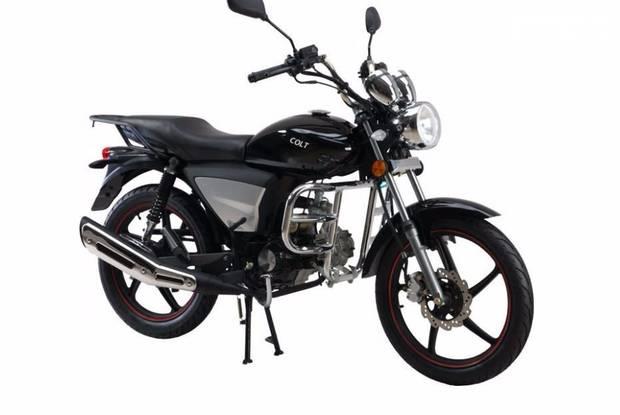 SkyBike Colt 2 покоління Мотоцикл