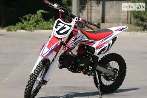 SkyBike crf 1-е поколение Мотоцикл