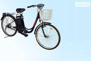 SkyBike gamma 1 покоління Электровелосипед