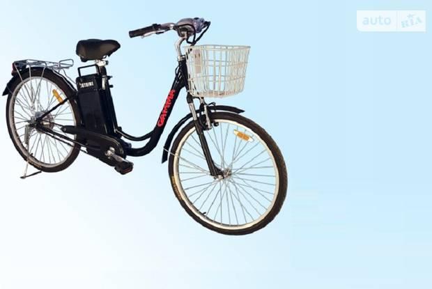 SkyBike Gamma 1 покоління Електровелосипед