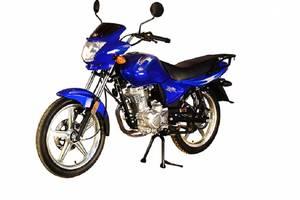 SkyBike jet 1 покоління Мотоцикл